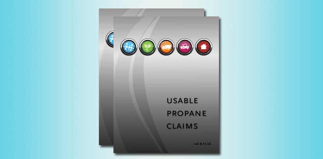 claims handbook cover