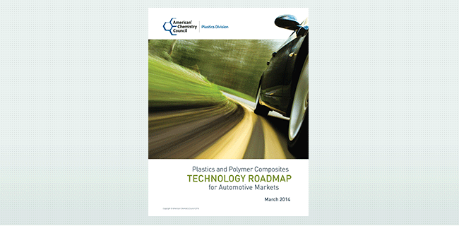 Cover of roadmap